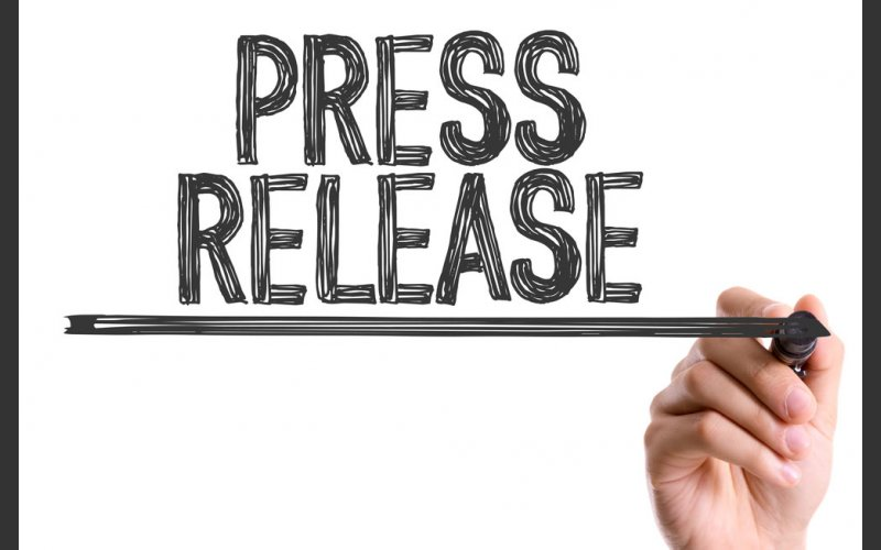 Generic Press Release