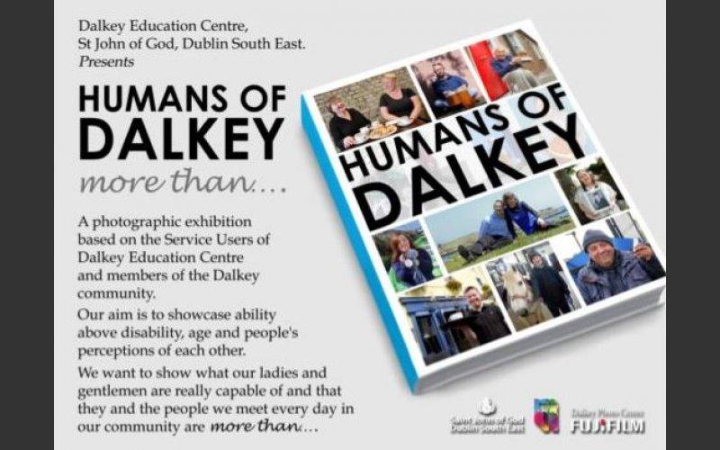 Human of Dalkey