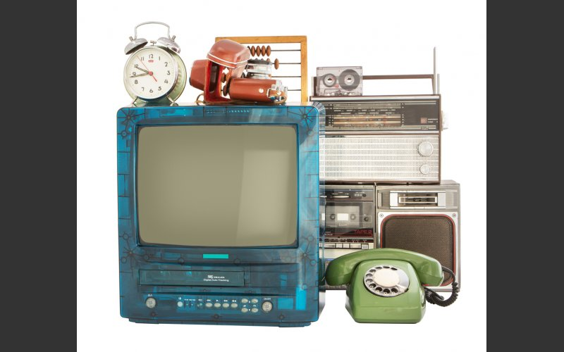 Household Waste Items