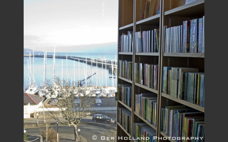 dlr libraries