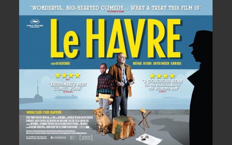 Le Havre film