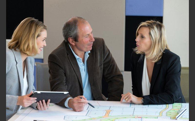 Pre Planning Application Consultation