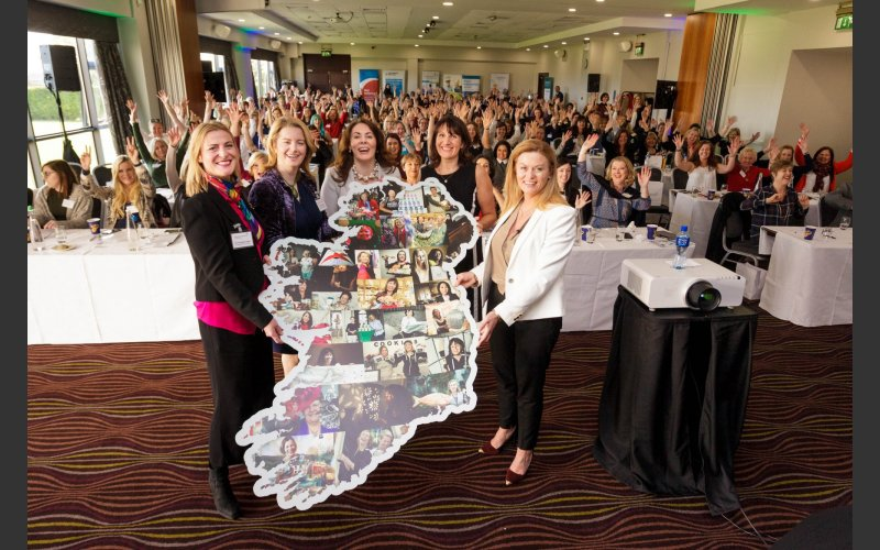 National Women Enterprise Day Conference, Radisson Blu Hotel Dublin