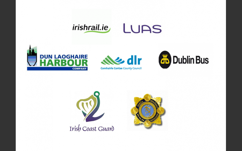 Some of the Stakeholders taking part in Operation Irene 2018