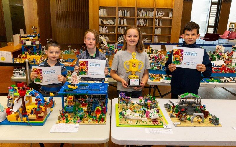 lego winners 2019