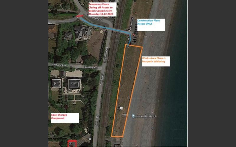 Killiney Beach Phase 1