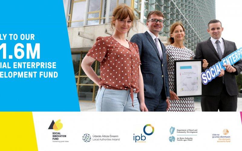 Social Enterprise Fund 2