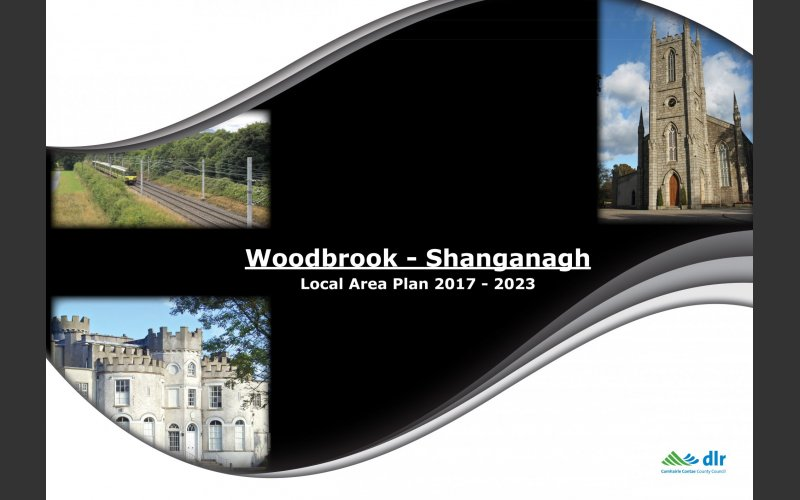 Woodbrook-Shanganagh Local Area Plan 2017-2023