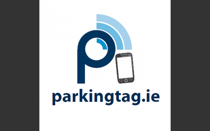 Parking Tag