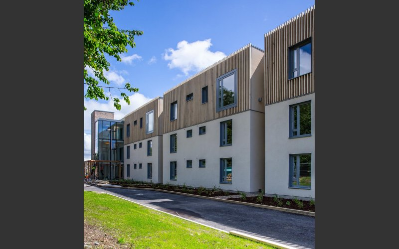 Rochestown House Completed
