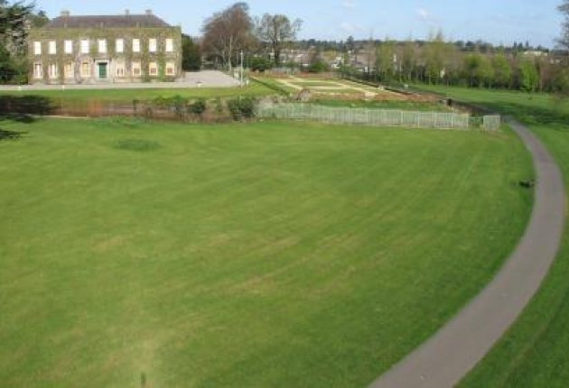 Cabinteely Park