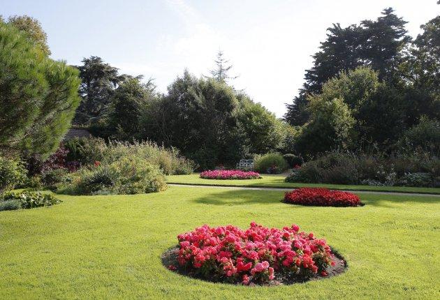 Marlay Park Gardens