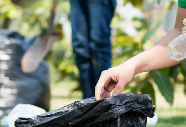 Community Clean Ups and National Spring Clean