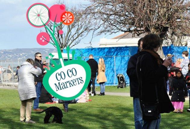 peoples park market banner