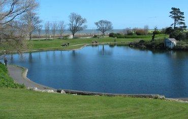 blackrock park