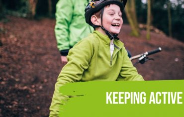 Keep Well - Keeping Active