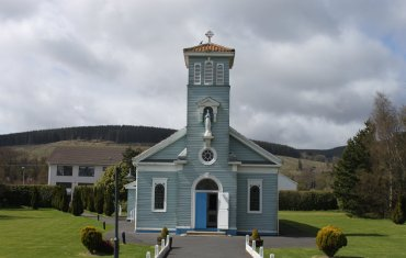Kiltiernan Church