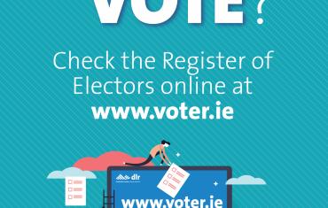 dlr Register of Electors