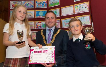 Festival of Inclusion - Childrens Arts Awards3