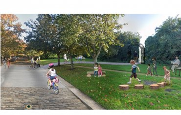 Bellmont Lawn Placemaking