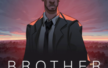 DAFF 2020 - Brother Ezekiel Poster