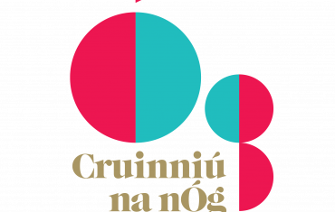 Cruinniú na nÓg logo