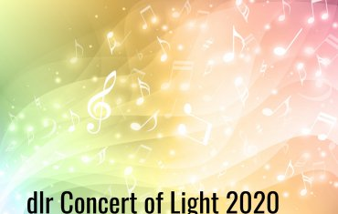 Concert of light