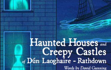 Haunted Houses & Creepy Castles