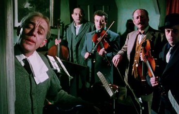 Silver Screen The Ladykillers