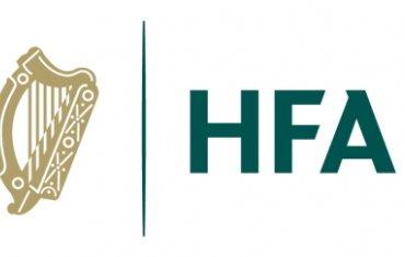 Housing Finance Agency Logo - Small