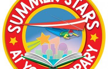 Summer Stars logo English