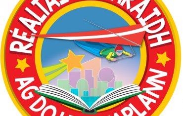 Summer reading logo 2019