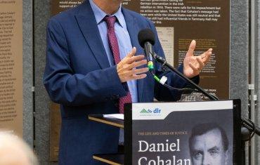 Michael Doorley