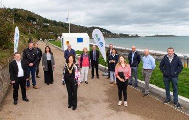 Killiney Beach Enhancement Works Update