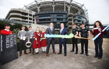 National Student Enterprise Awards Launch