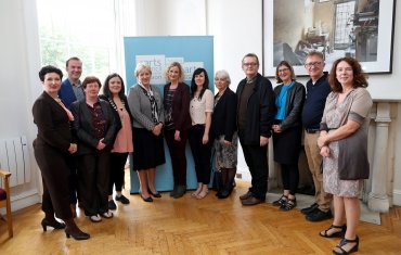 Press Launch of Arts Funding