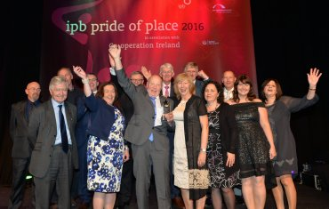 Pride of Place Winners 2016