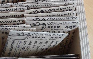 Cabinteely Community Seed Ark