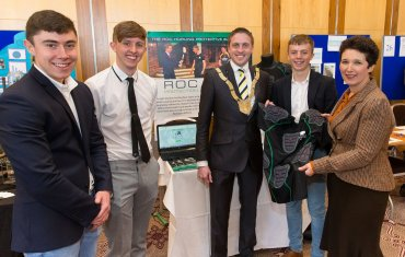 Student Enterprise Awards County Final