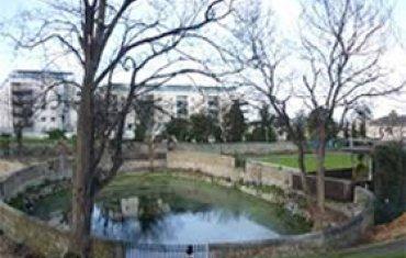 Longford Gardens