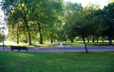 Rockfield Park