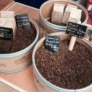 Ariosa Coffee Company